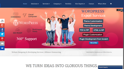 Provide 1 Hour of Updates|Fixes|Customisation on WordPress Site