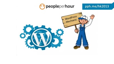 Fix your wordpress site issues & problems Now !!