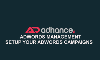 Setup a Google Adwords Campaign by Certified Professional (FREE $75 Voucher)