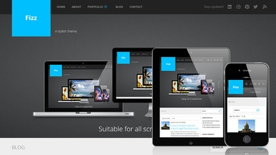 Make a Cheap wordpress Blog/ Personal site for you Now!!