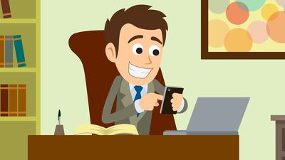 Make cartoons for Explainer videos