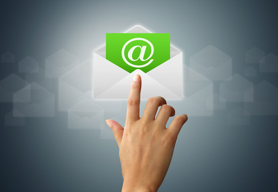 Give you a list of email adresses
