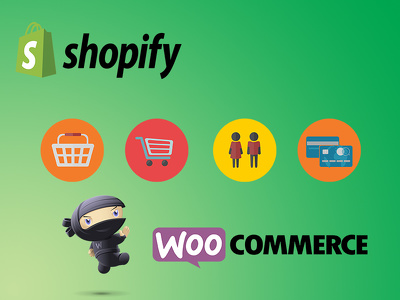 Migrate your store from Shopify to WooCommerce