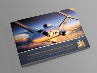 Design an informative flyer or Brochure or Catalogue