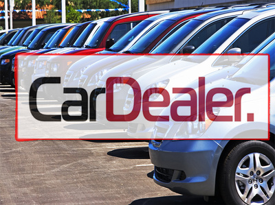 Send you UK current 6000 plus car dealership contact list