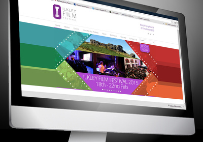 Design you a great looking 3 page website