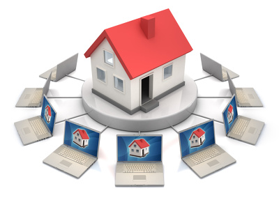develope Real Estate Property Portal