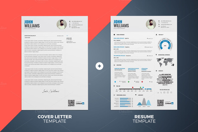 Design your resume (CV) and cover letter