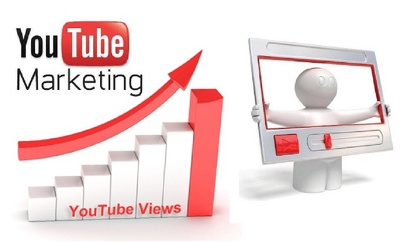 Promote YouTube video 500-2000 views opportunity with viral Social Media method