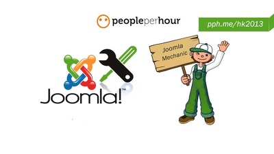 Fix your Joomla site issues & problems Now!!