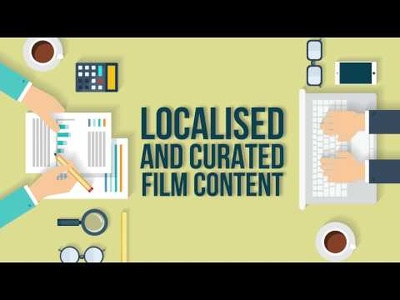 Create a bespoke stand out 60-90 second animated explainer video