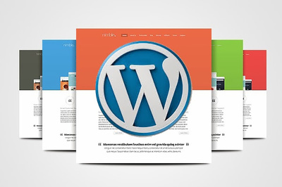 Complete WordPress Website (Installation, Theme Setup & Configuration)
