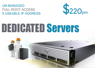 Dedicated Server Intel Xeon E3-1230 Cores: 4x 3.2 GHz (Single Quad Core)