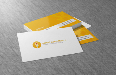 Professional and Memorable Business Card Design.