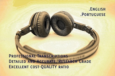 Create Strict Verbatim, Research-Grade Transcription, every 7 min of audio