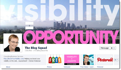Design your awesome facebook timeline cover