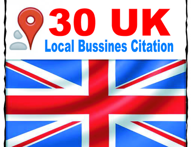 Listing your business in 30 UK directories to get top in local search