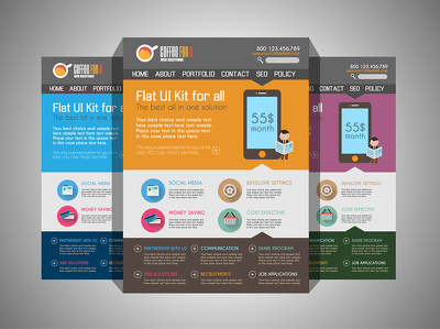 Convert your PSD to valid HTML5 and CSS3