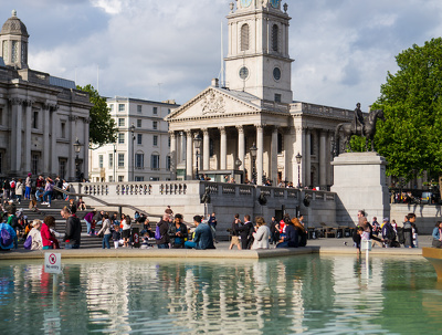 Photograph your event in London