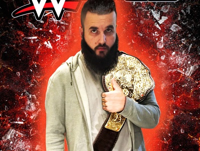 Photoshop you as a WWE Superstar! Or a Celebrity!!! Very HQ image manipulation