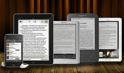 Convert your book into a high quality eBook format (epub and mobi)