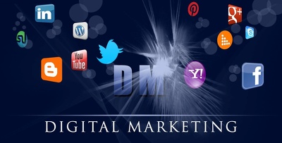 Send 5 Essential Digital Marketing Worksheets