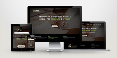 Design/Redesign and Develop Professionally a Seo friendly & Responsive WordPress Site