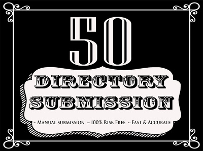 Submit your URL in 50 high DA Directory Submission site