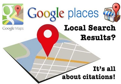 50 google map citations for local SEO help to get rank 1 on Google