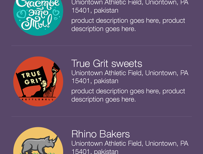 Build a coolest Classifieds iOS App for iPhone ever