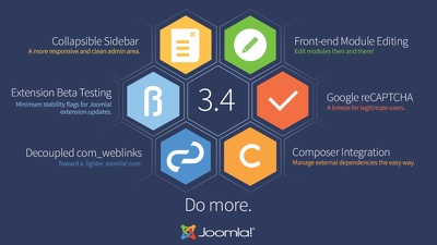 Upgrade your Joomla Site to any newer Version