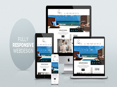 Make your Website Fully Responsive(All Device Supported)-100% Satisfaction guaranteed