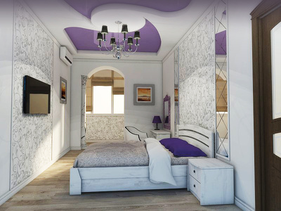 ∎ 3D Interior Design and Visualization ∎