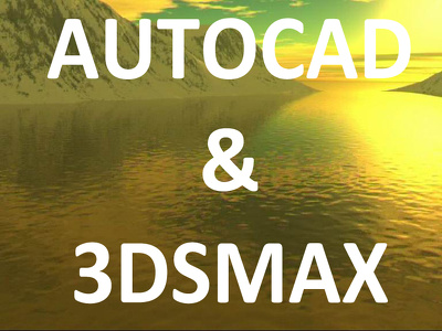 Teach Autocad 2d 3d from basic to Advance level