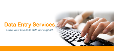 I can provide data entry and data management services for 2 hours