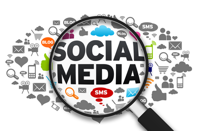 Register, brand & enhance your social media channels & engage with your influencers