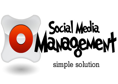 Do Social Media Management of Your Account for  5 days