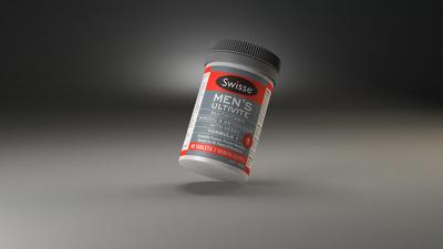 Create 3D product renders.