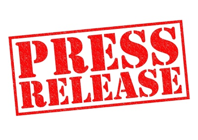 Write you a first-class press release and distribute to up to 25 targeted journalists
