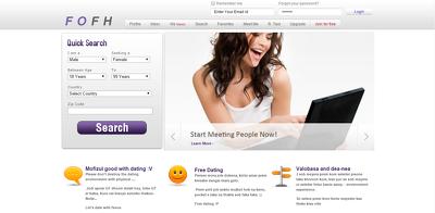 Create a PHP/MySQL Social/Dating Website
