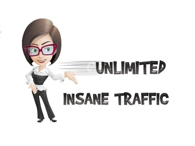 Help you Improve Traffic to your website,Blog , social media to improve SEO