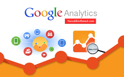 Add Google Analytics To Your Website  (HTML / WordPress / Joomla / Magento)