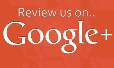 2 Google Plus 5 Star Review boost your google ranking