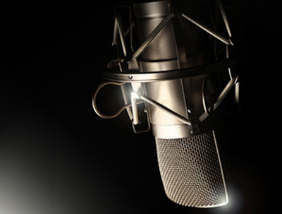 Provide a character voiceover or narration including lip syncing