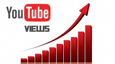 Drive 3000+ YouTube Video Views