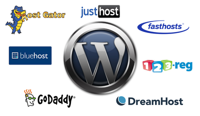 Move your Wordpress site to a new server/host