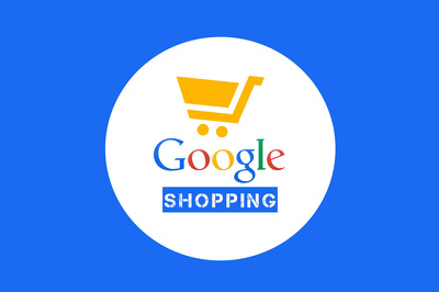Setup google shopping product data feed