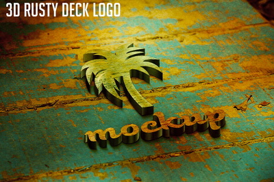 Convert your name/banner/ logo to 3D art - With New Additions - Total 16 options