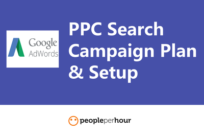 Plan and Setup a Google PPC Search Campaign