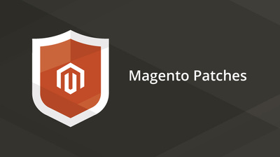 Update Magento latest security patches